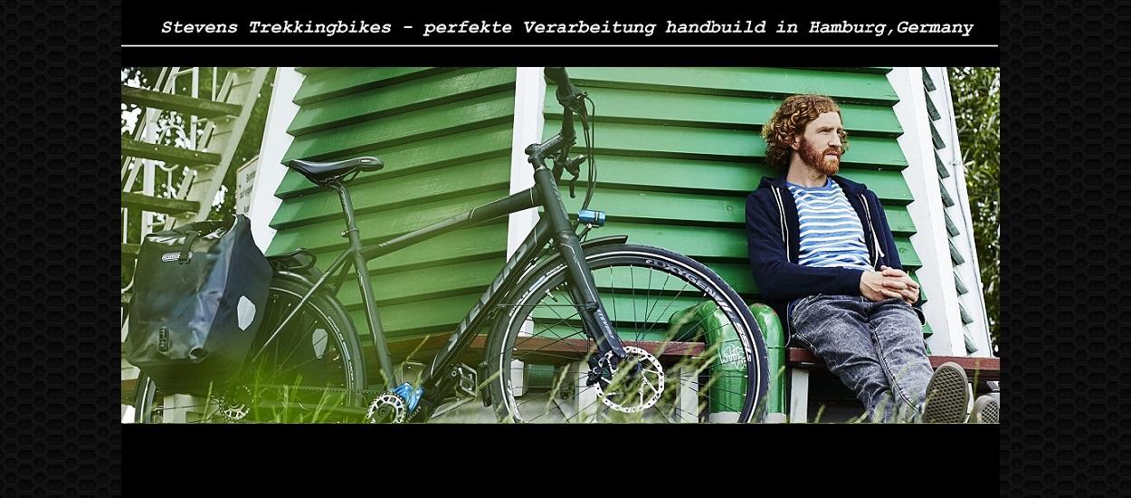 stevens fahrrad hamburg
