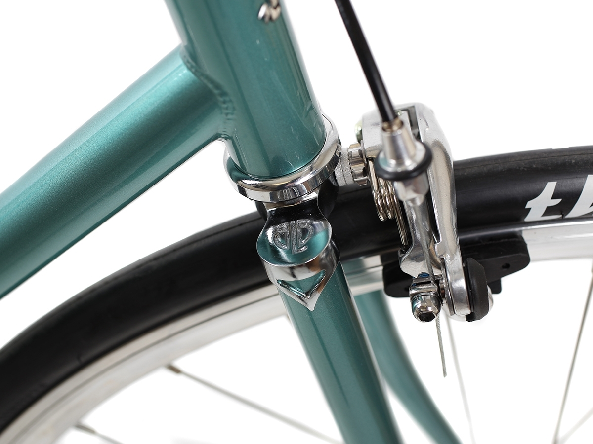 blb-city-classic-complete-bike-derby-green Gabel