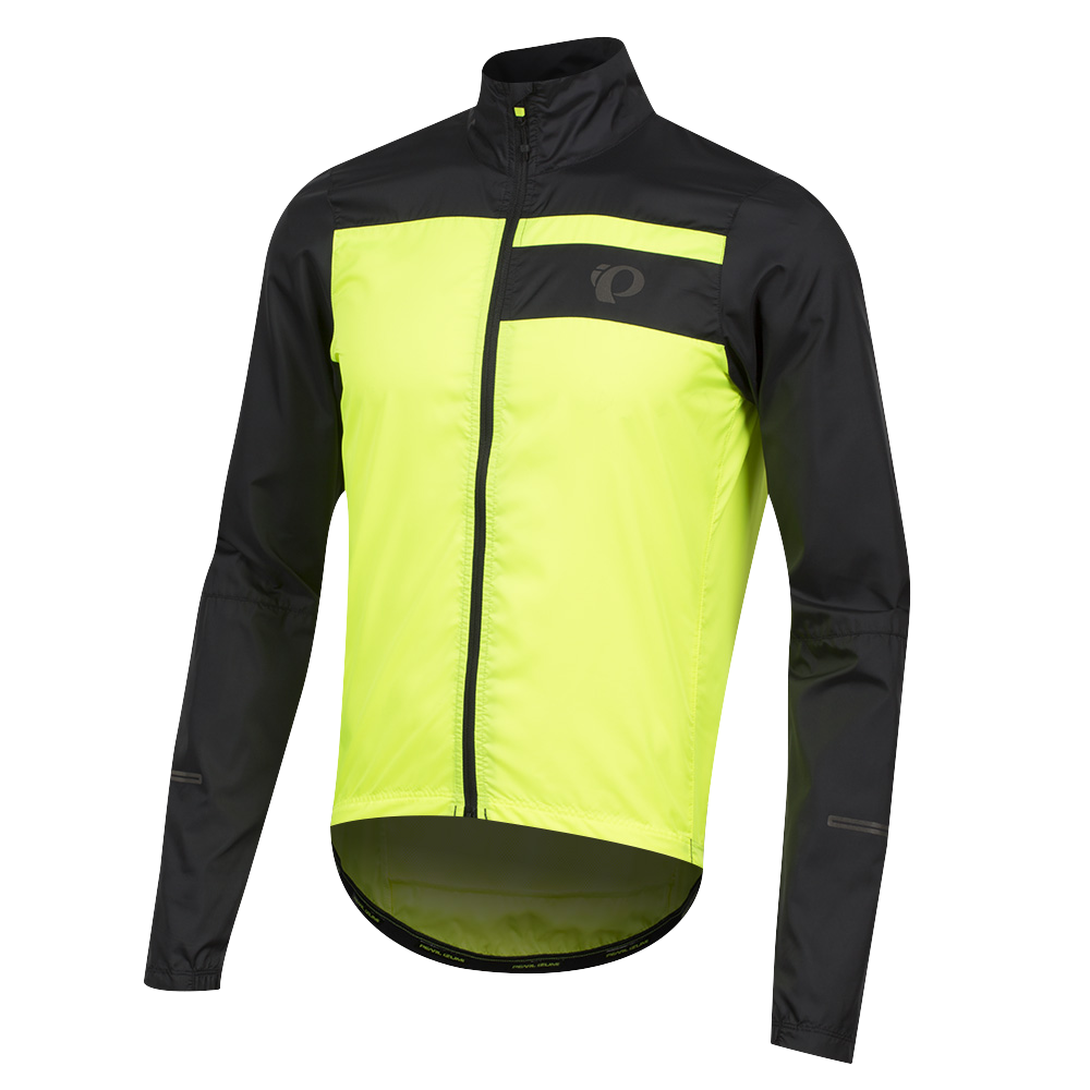 elite escape barrier jacke 3