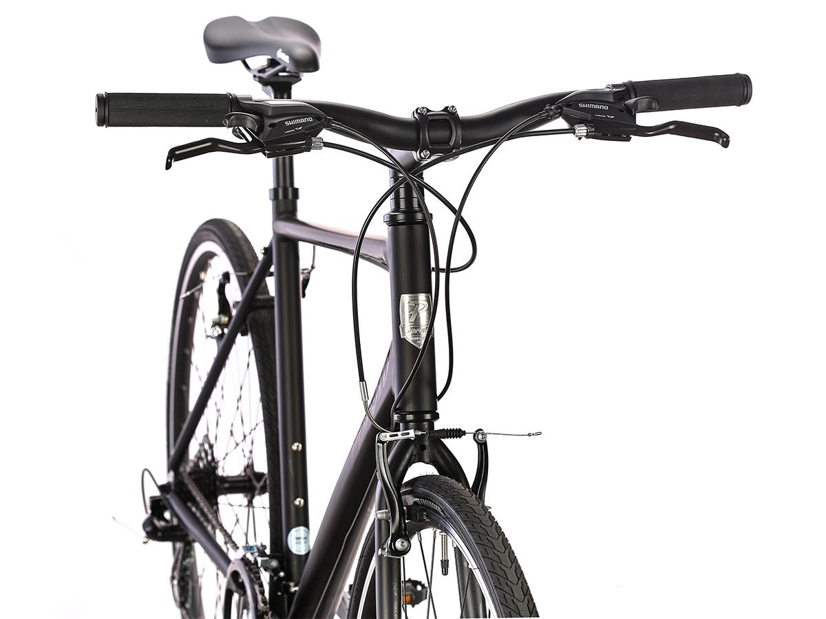 populo-fusion-10-hybrid-bike-black 3
