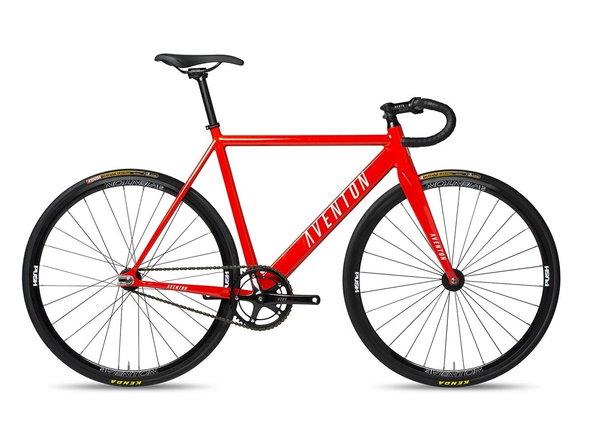 Aventon Cordoba 2020 orange 1