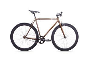 6 KU Bike kupfer
