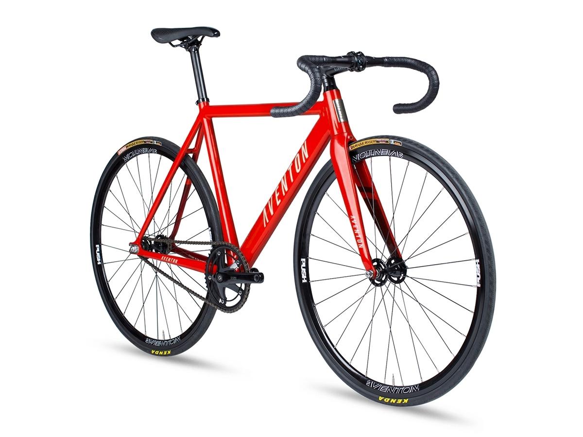 Aventon Cordoba 2020 orange 2