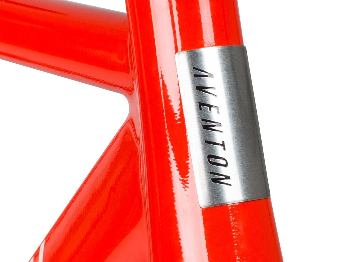 Aventon Cordoba 2020 orange 4