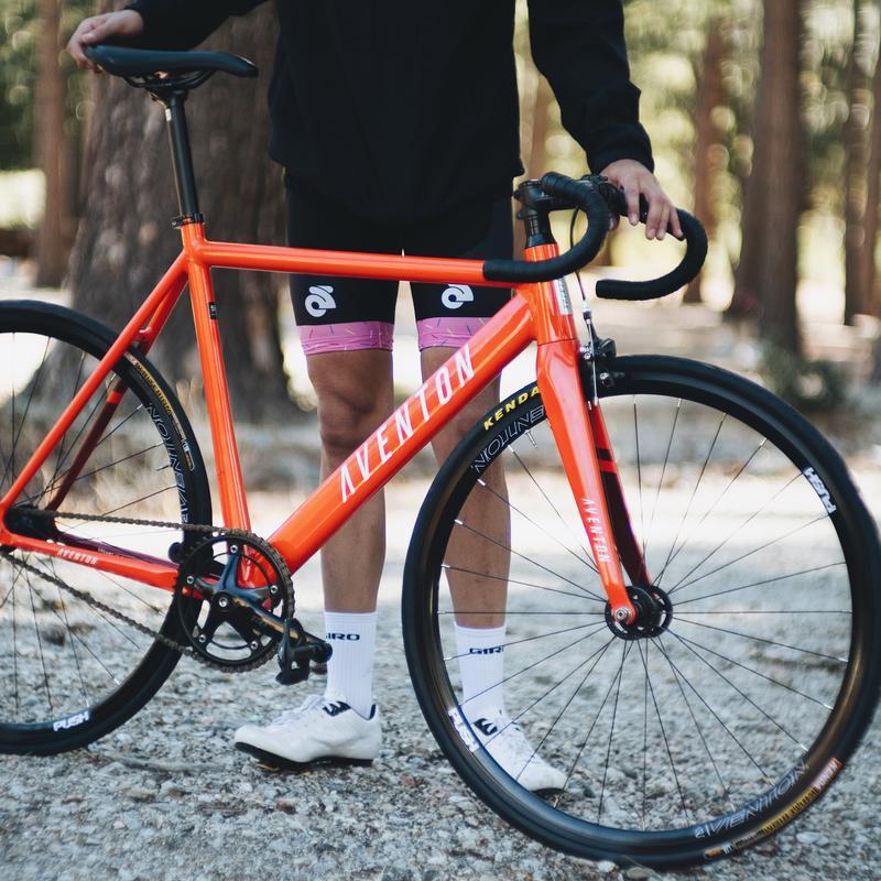 Aventon Cordoba 2020 orange 7
